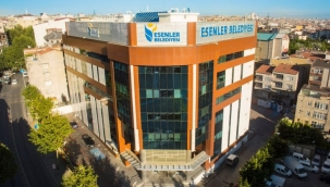 AKPli Esenler Belediyesi koronavirüs yasağını deldi