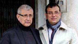 İBB Başkanı Ekrem İmamoğlu ve babası hakkındaki kumpas Dolandırıcılık davasında karar