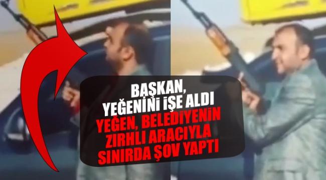 AKPli Belediyeye soruşturma