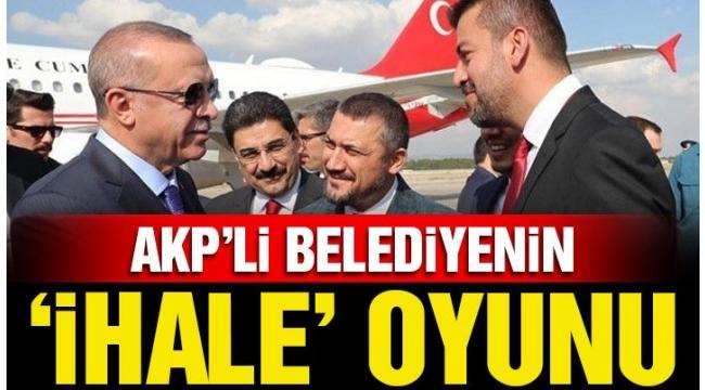 CHP ve İYİ Partili başkanlar AKP'li belediyedeki usulsüzlükleri tek tek açıkladı