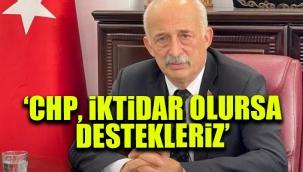 MHPli İl Başkanı: Biz AKPnin değil; AKP, MHPnin peşinden gidiyor