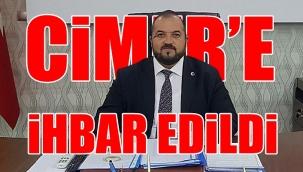 AKPli belediye başkanının kaçak inşaatı ortaya çıktı