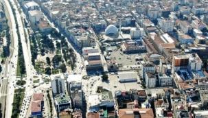 AKP'li belediyeden tartışılan proje….